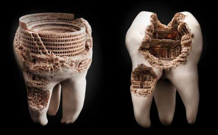20. Yüzyıl Öncesi Diş Hekimliği Tarihçesi